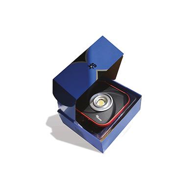 lamp+box INKtoPIX shooting