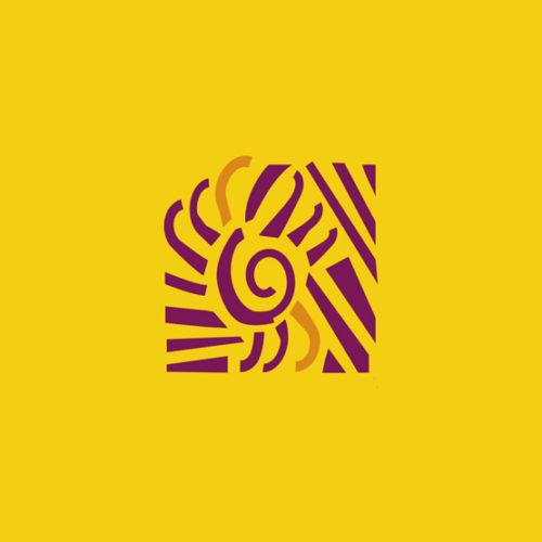INKtoPIX - Eva Bonacini graphic web designer freelance - logo Sunshine and Harmony